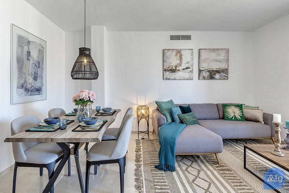 4 bedroom Apartment in Arenales del Sol  - US6914 - 5