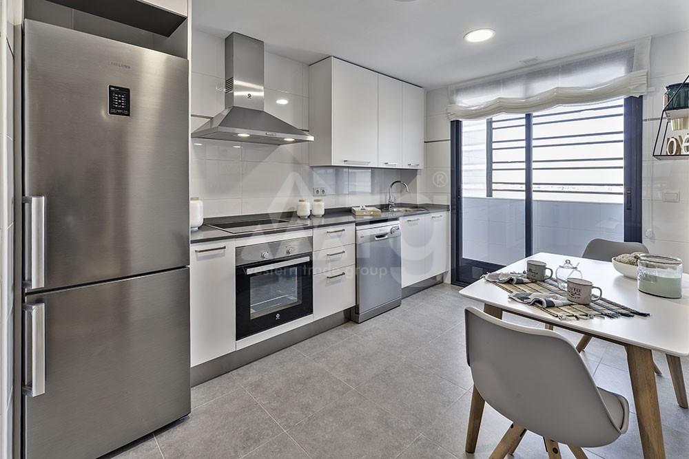 4 bedroom Apartment in Arenales del Sol  - US6914 - 9