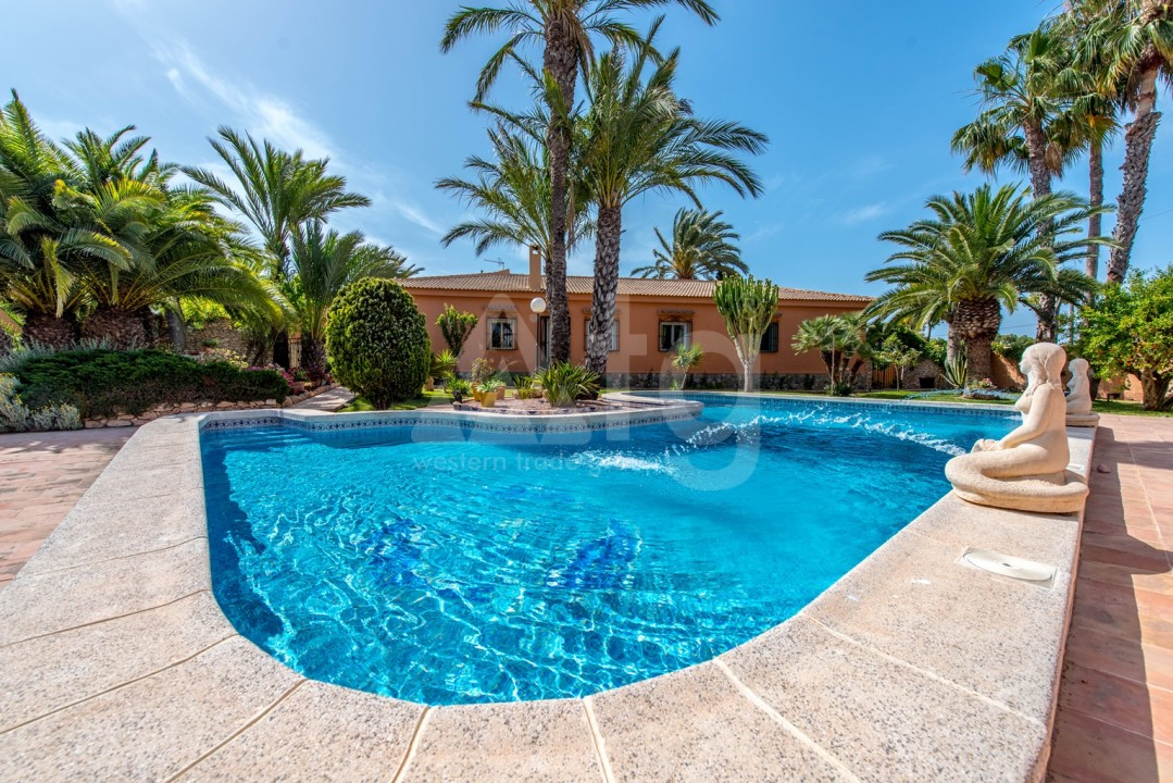 2 bedroom Apartment in Arenales del Sol  - ER7345 - 1