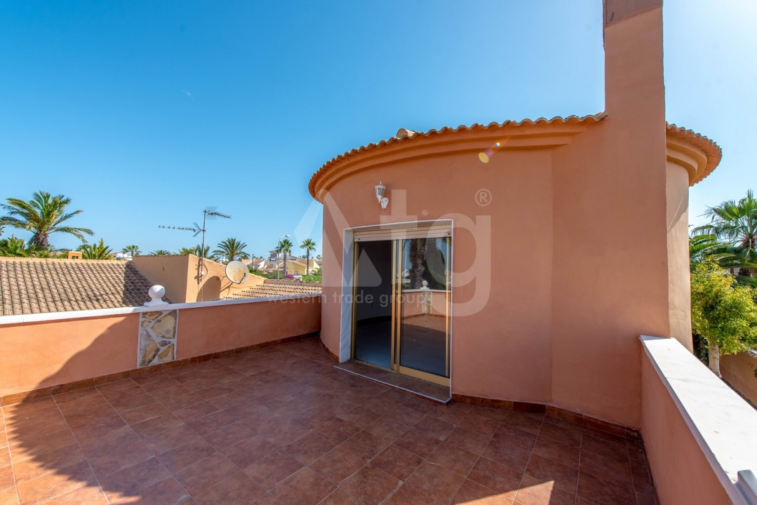 2 bedroom Apartment in Arenales del Sol  - ER7345 - 10
