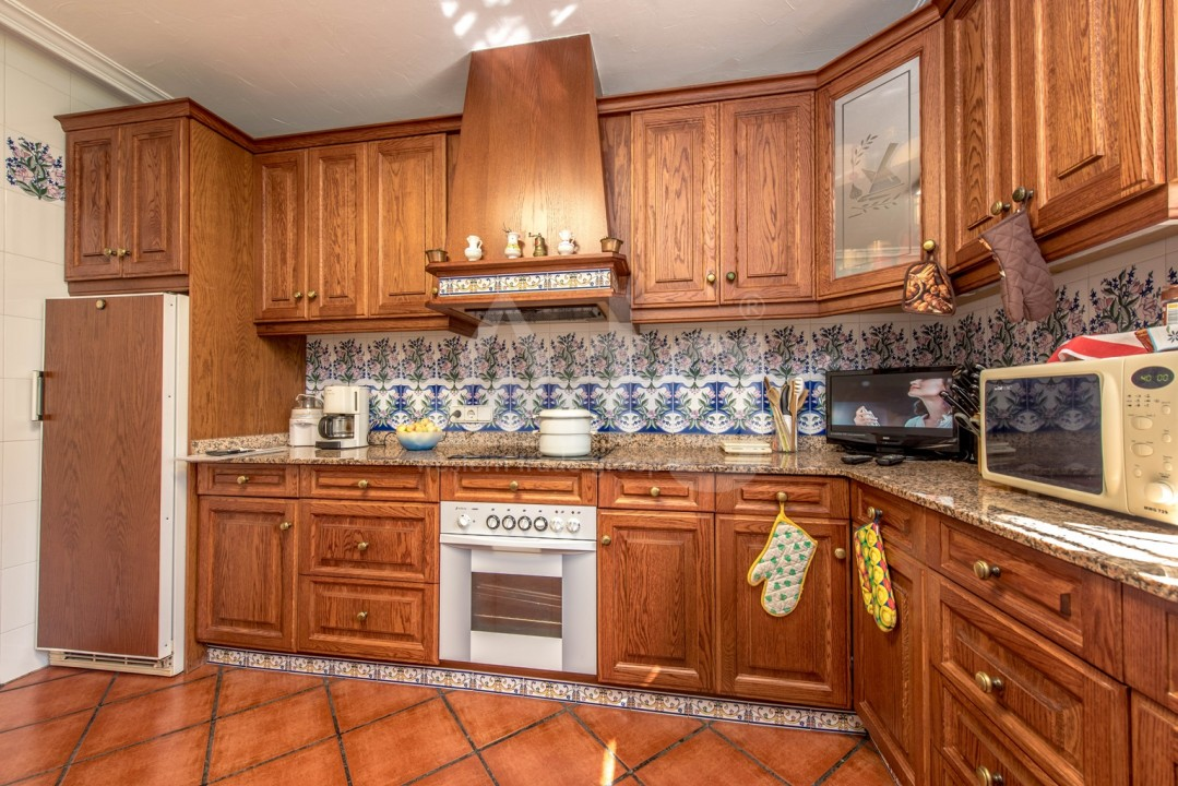 2 bedroom Apartment in Arenales del Sol  - ER7345 - 13