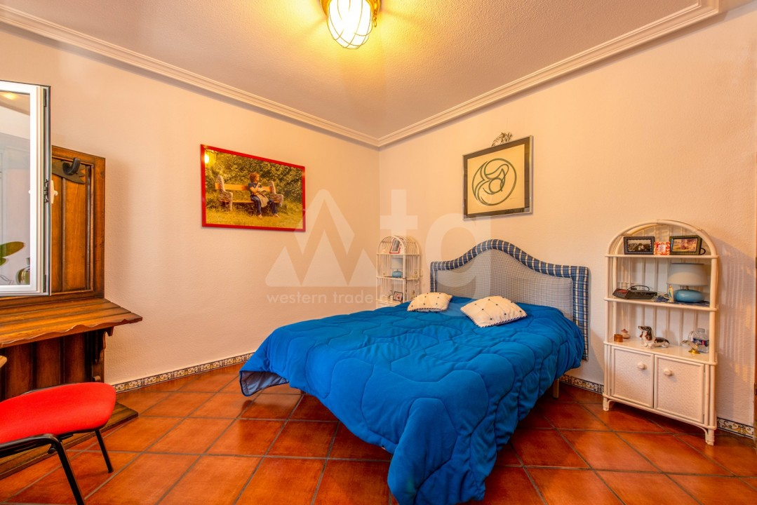 2 bedroom Apartment in Arenales del Sol  - ER7345 - 16