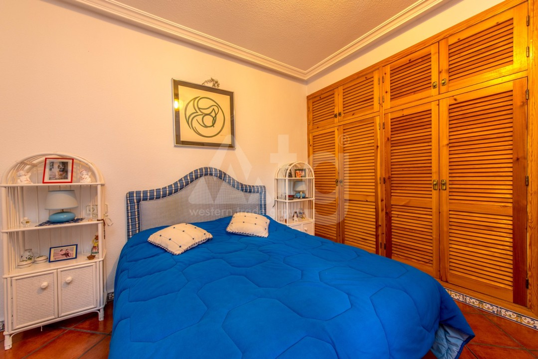 2 bedroom Apartment in Arenales del Sol  - ER7345 - 17