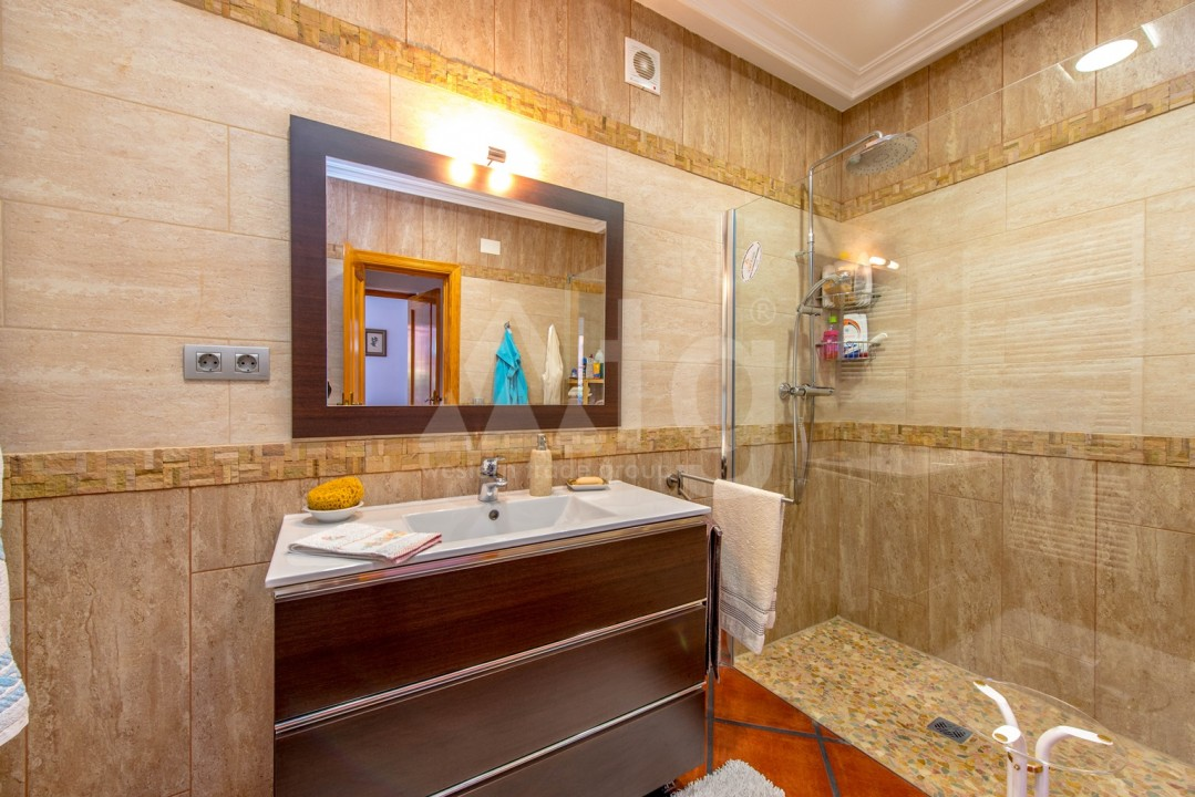 2 bedroom Apartment in Arenales del Sol  - ER7345 - 18
