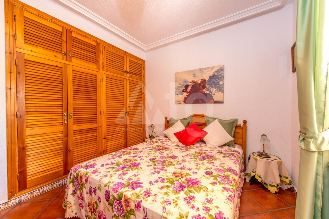 2 bedroom Apartment in Arenales del Sol  - ER7345 - 20