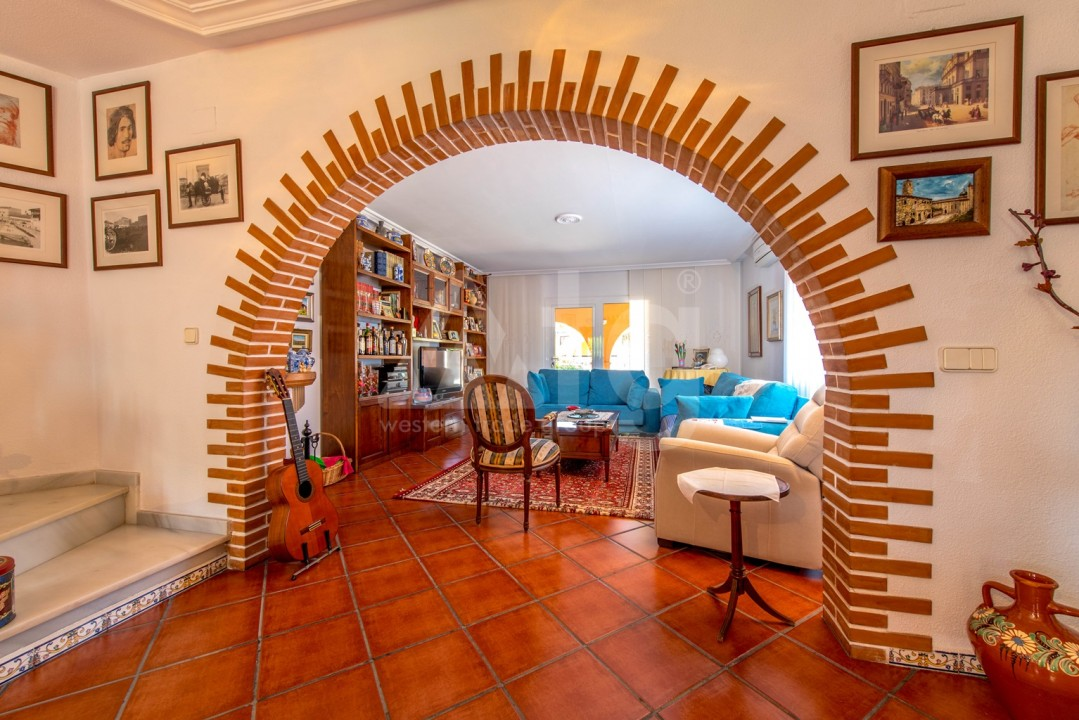 2 bedroom Apartment in Arenales del Sol  - ER7345 - 5