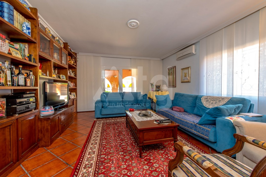 2 bedroom Apartment in Arenales del Sol  - ER7345 - 6
