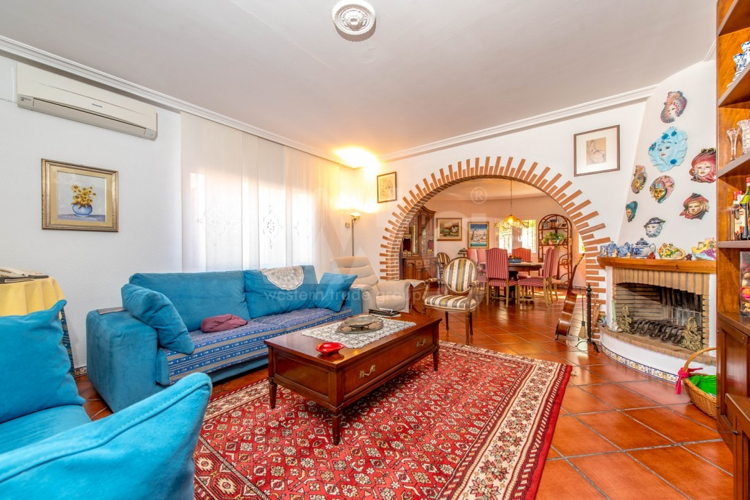 2 bedroom Apartment in Arenales del Sol  - ER7345 - 7