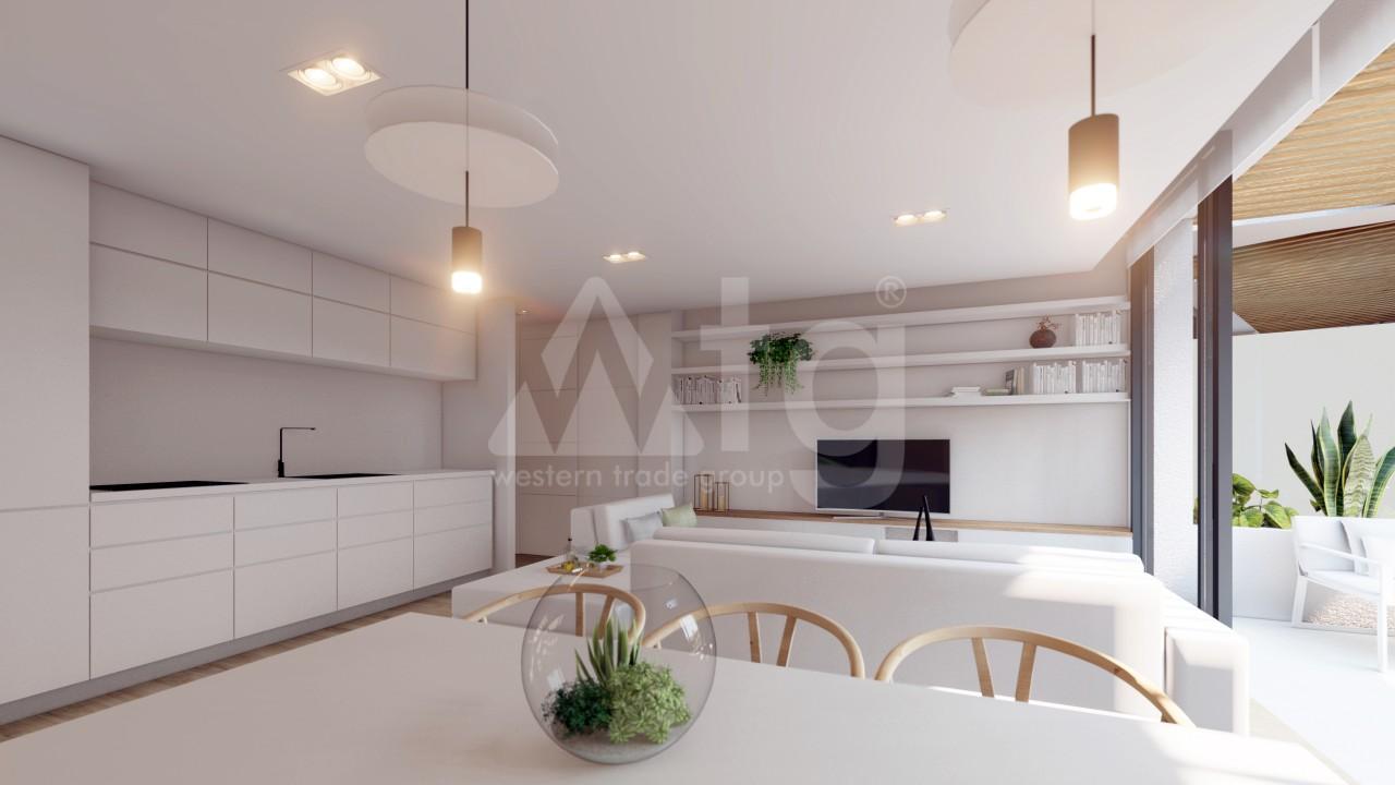 3 bedroom Apartment in Atamaria  - LMC114593 - 8