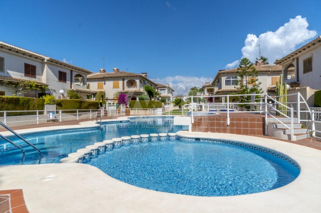 3 bedroom Apartment in Bigastro  - AGI115495 - 1