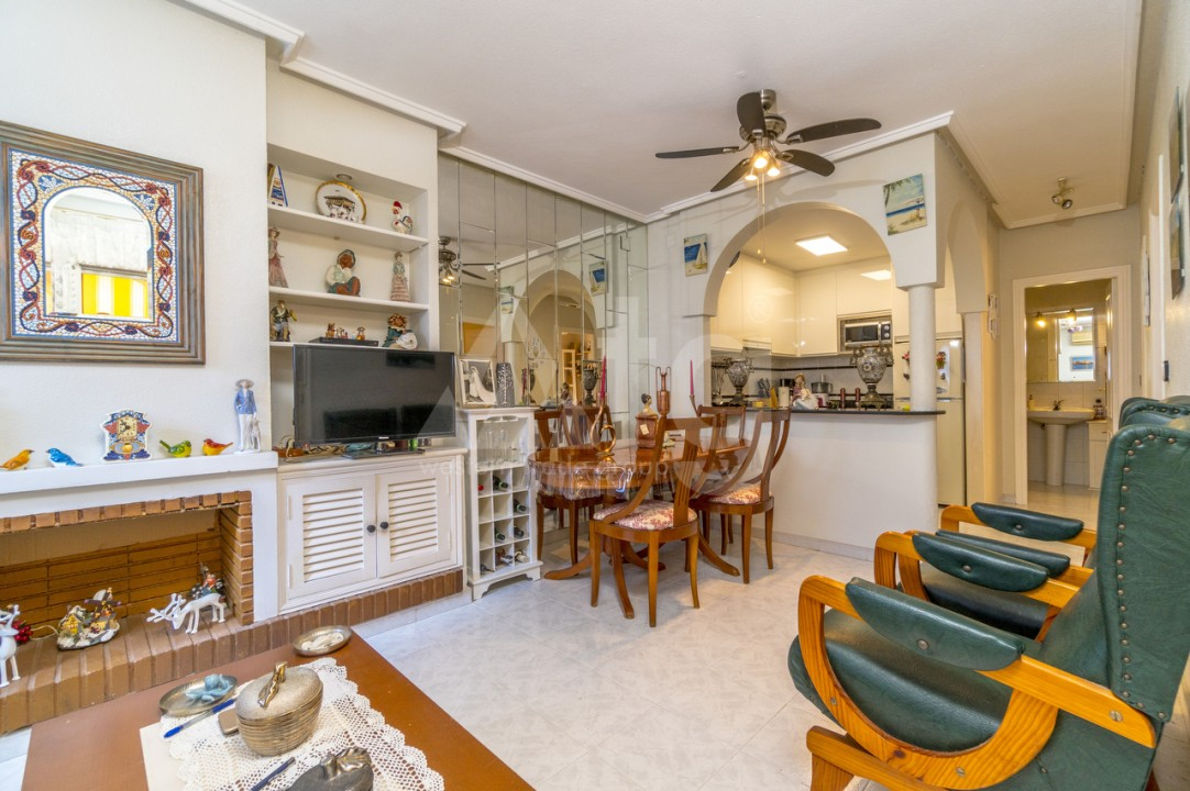 3 bedroom Apartment in Bigastro  - AGI115495 - 3