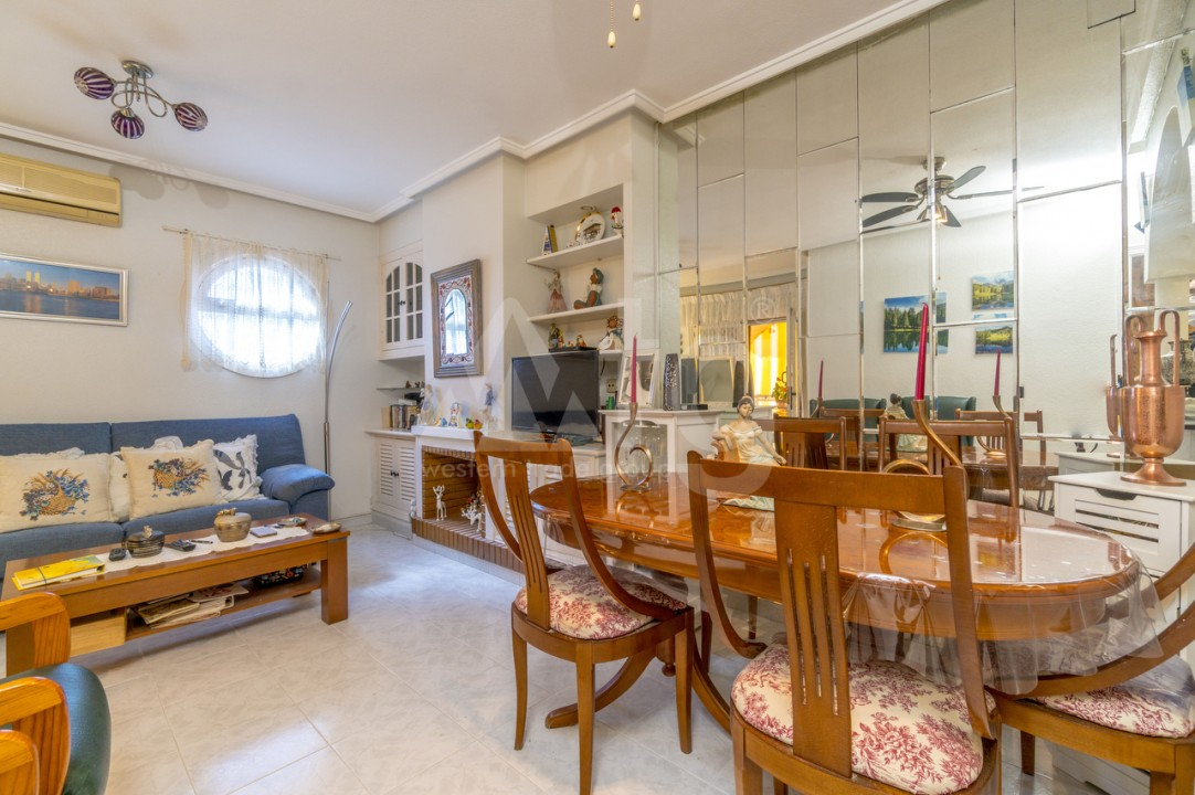 3 bedroom Apartment in Bigastro  - AGI115495 - 5