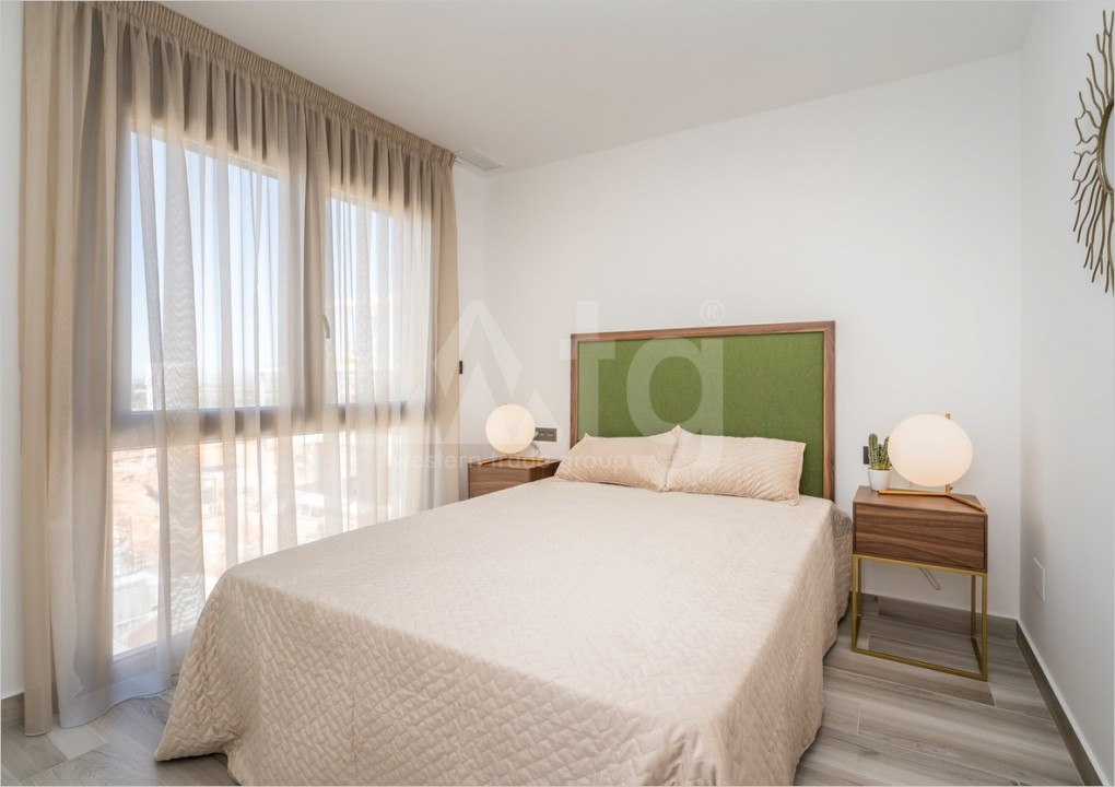 2 bedroom Apartment in Ciudad Quesada - ER7051 - 14