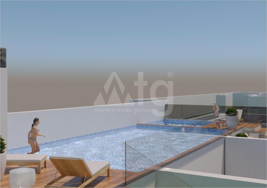 2 bedroom Apartment in Ciudad Quesada  - ER114262 - 1