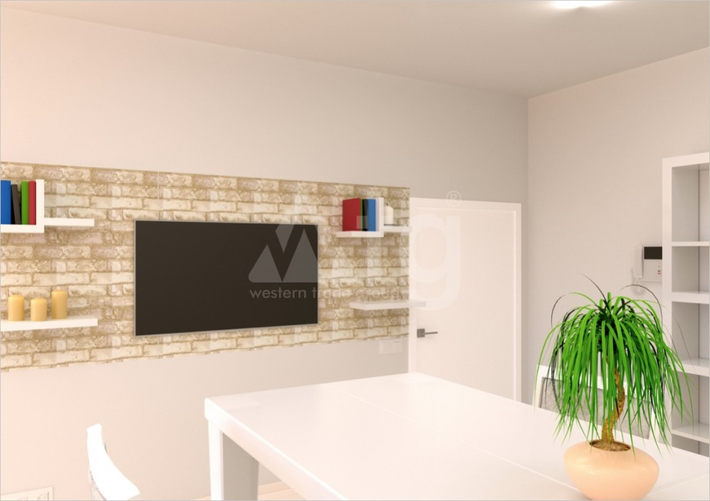 2 bedroom Apartment in Ciudad Quesada  - ER114262 - 5