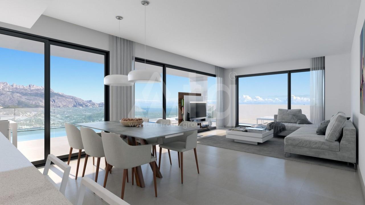 3 bedroom Apartment in Cumbre del Sol  - VAP117175 - 4