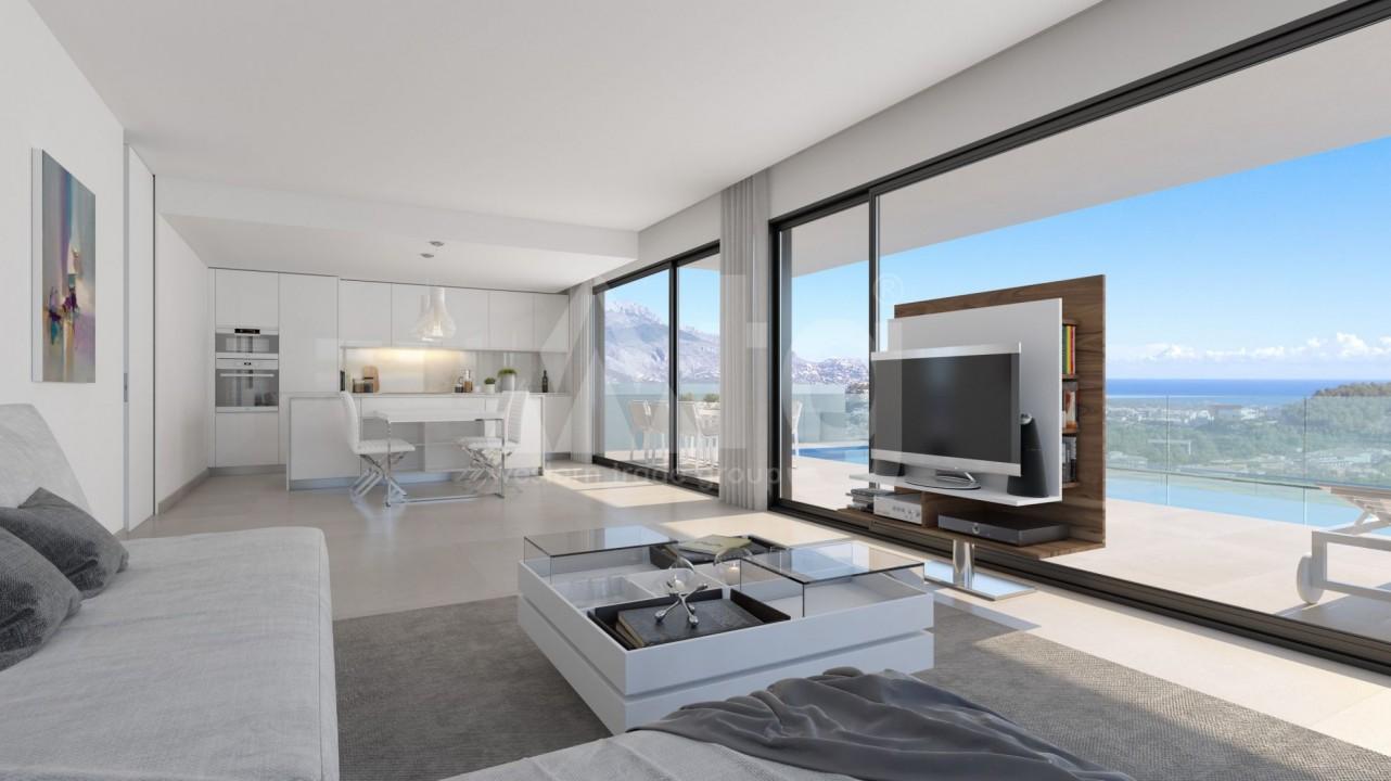 3 bedroom Apartment in Cumbre del Sol  - VAP117175 - 5