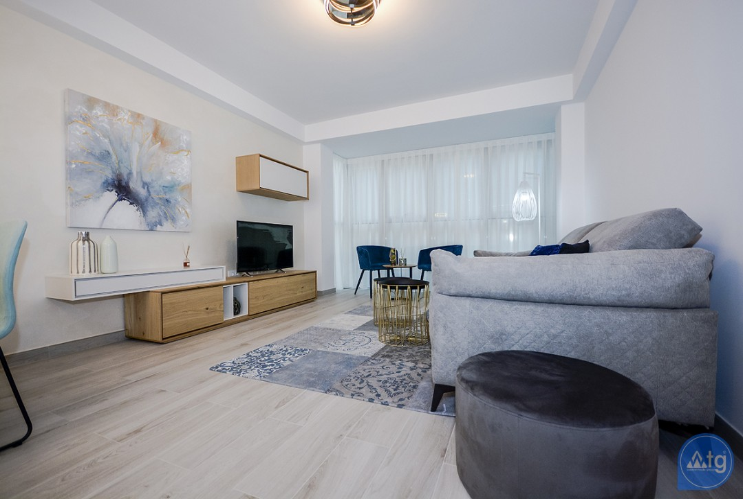 2 bedroom Apartment in Dehesa de Campoamor - AG4226 - 1