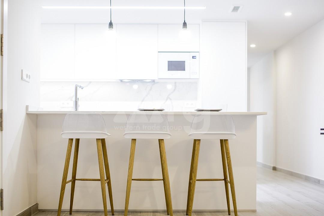2 bedroom Apartment in Dehesa de Campoamor - AG4226 - 10