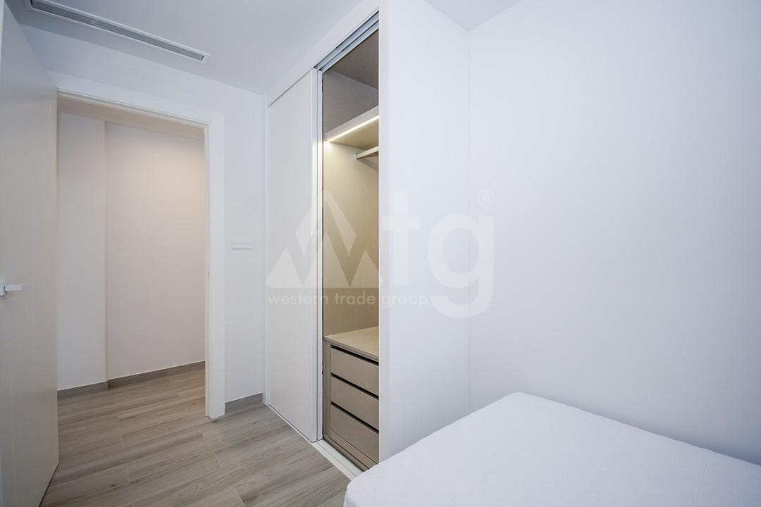2 bedroom Apartment in Dehesa de Campoamor - AG4226 - 12