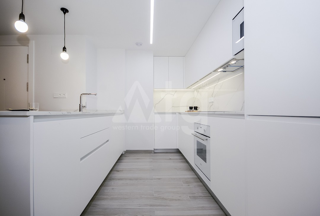 2 bedroom Apartment in Dehesa de Campoamor - AG4226 - 14