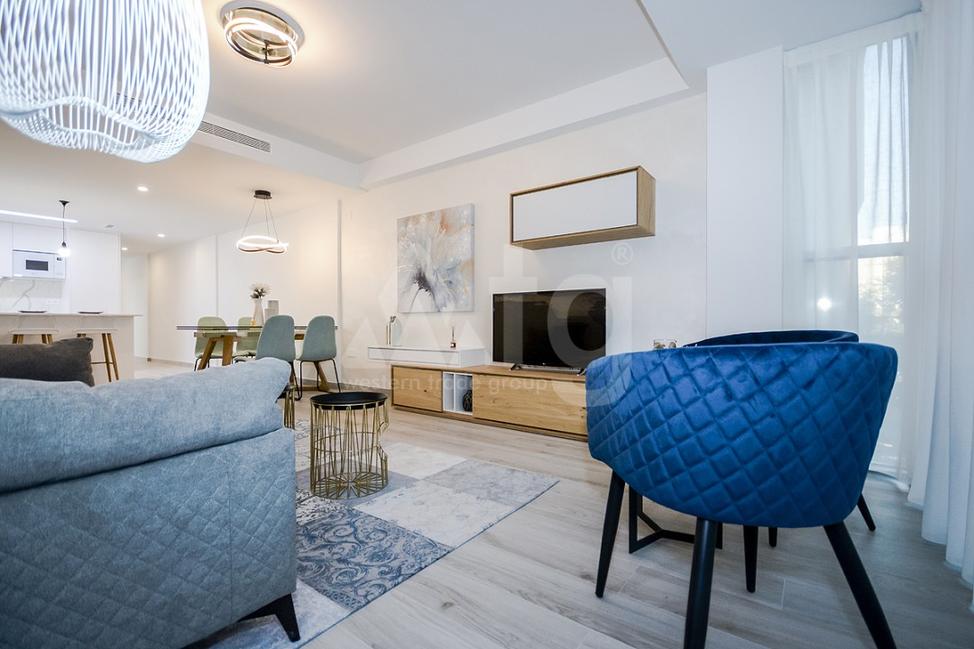2 bedroom Apartment in Dehesa de Campoamor - AG4226 - 2