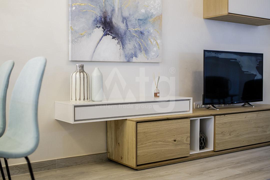 2 bedroom Apartment in Dehesa de Campoamor - AG4226 - 3