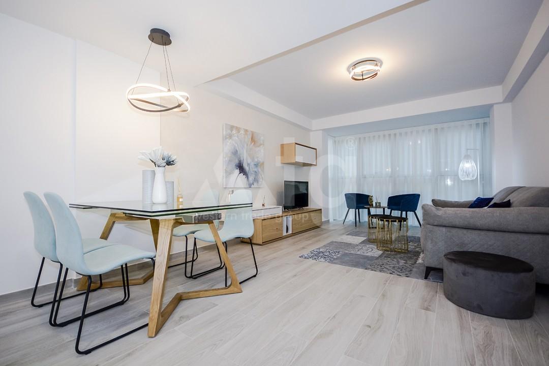 2 bedroom Apartment in Dehesa de Campoamor - AG4226 - 4