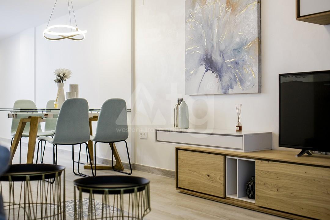 2 bedroom Apartment in Dehesa de Campoamor - AG4226 - 5