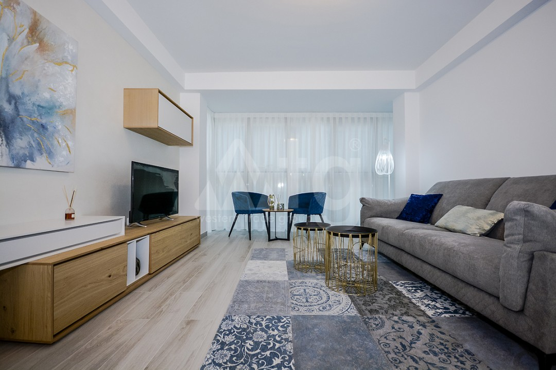 2 bedroom Apartment in Dehesa de Campoamor - AG4226 - 8