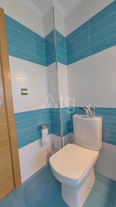 2 bedroom Apartment in Elche  - US6909 - 20