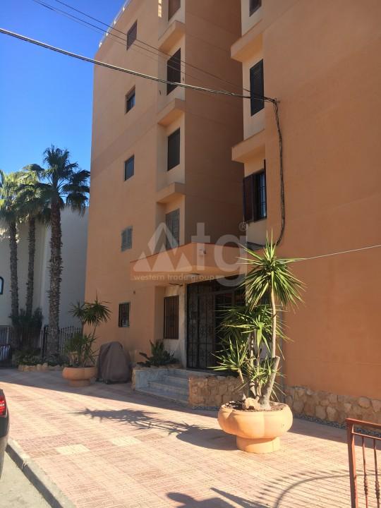 2 bedroom Apartment in Elche  - US6909 - 26
