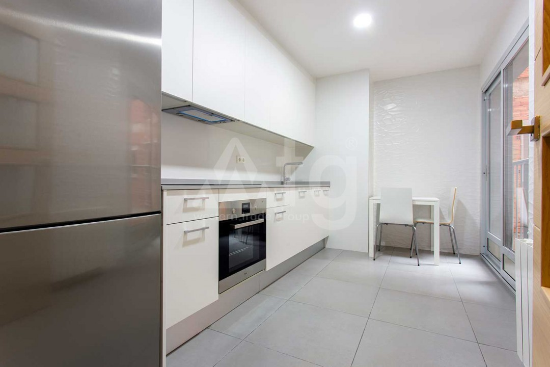 3 bedroom Apartment in Elche  - US6867 - 16