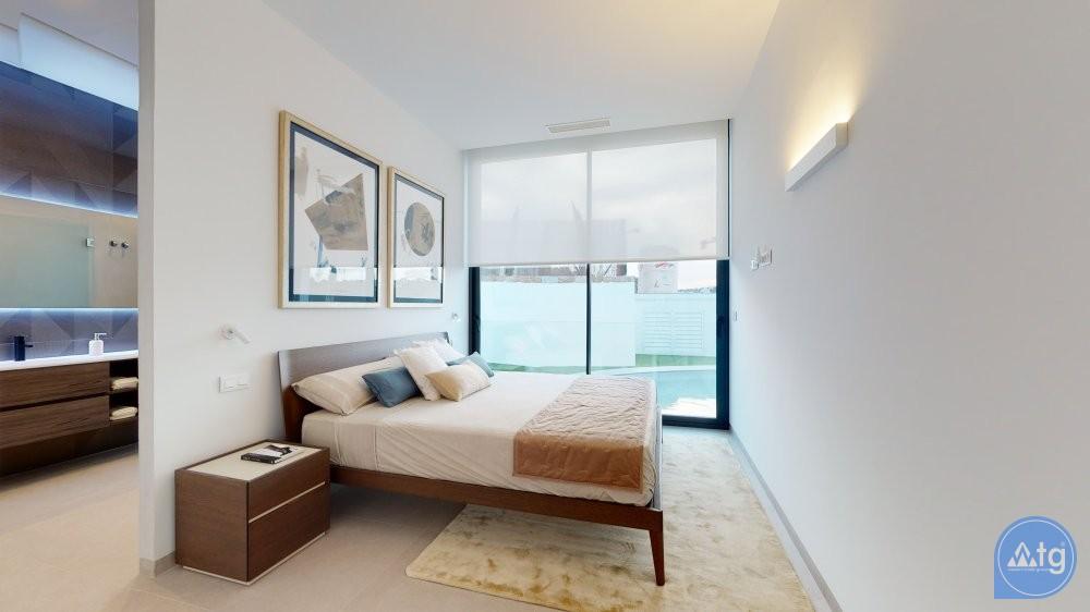 4 bedroom Apartment in Elche - US6899 - 13