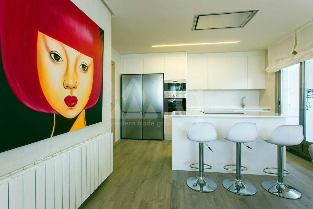 4 bedroom Apartment in Elche - US6902 - 11