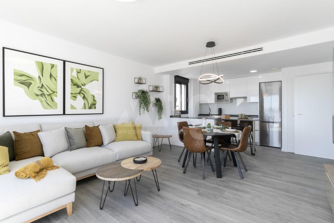 2 bedroom Apartment in Finestrat  - CAM115025 - 10