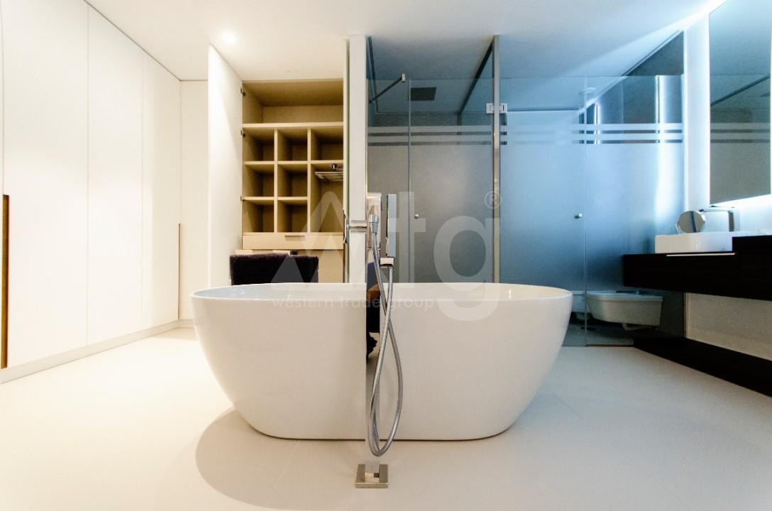 2 bedroom Apartment in Finestrat  - CAM115025 - 11