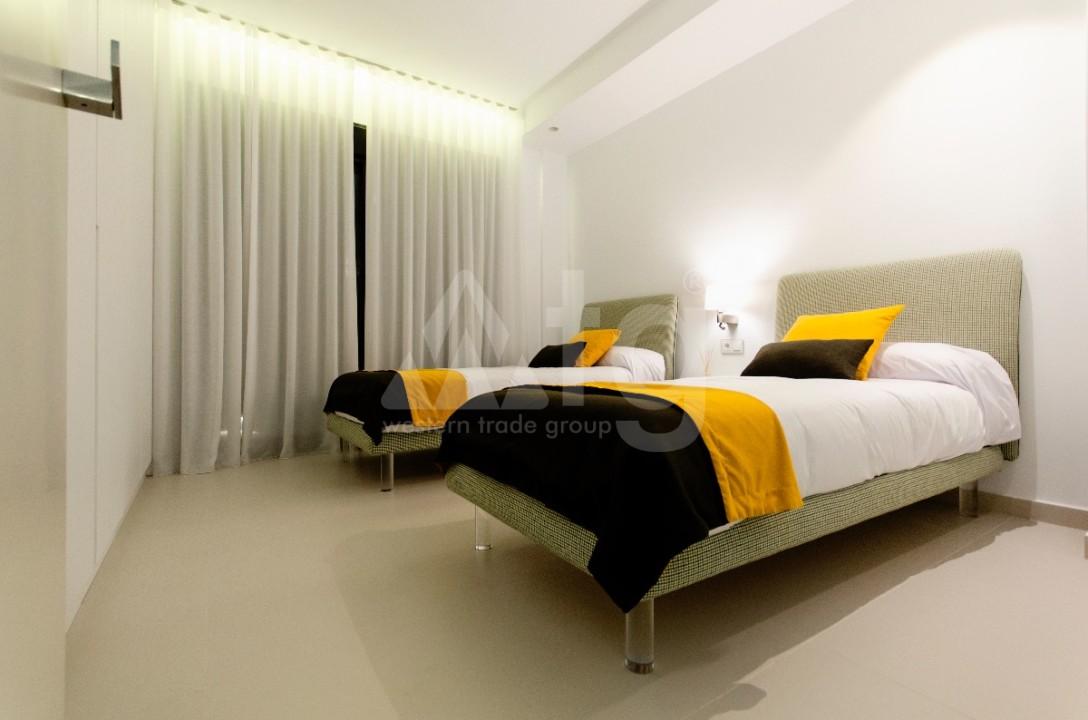 2 bedroom Apartment in Finestrat  - CAM115025 - 12