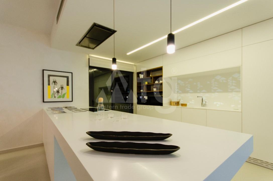 2 bedroom Apartment in Finestrat  - CAM115025 - 14