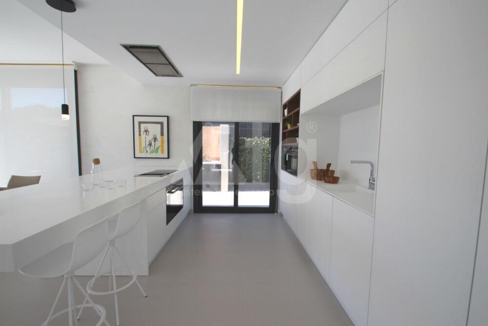 2 bedroom Apartment in Finestrat  - CAM115025 - 15