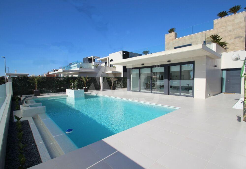 2 bedroom Apartment in Finestrat  - CAM115025 - 18