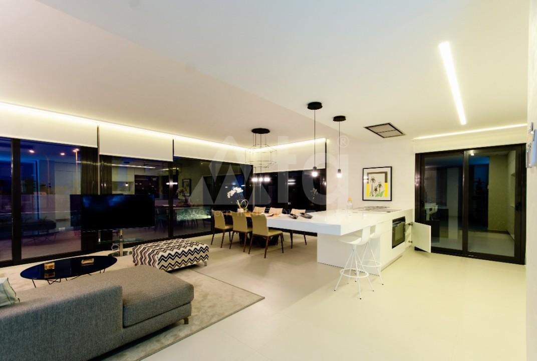2 bedroom Apartment in Finestrat  - CAM115025 - 2