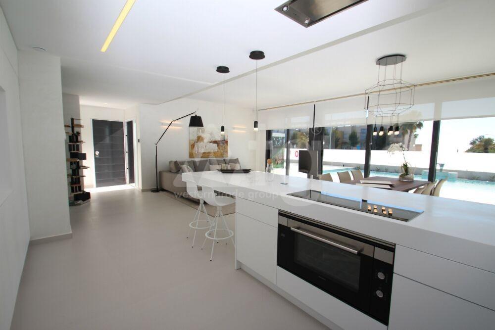 2 bedroom Apartment in Finestrat  - CAM115025 - 27