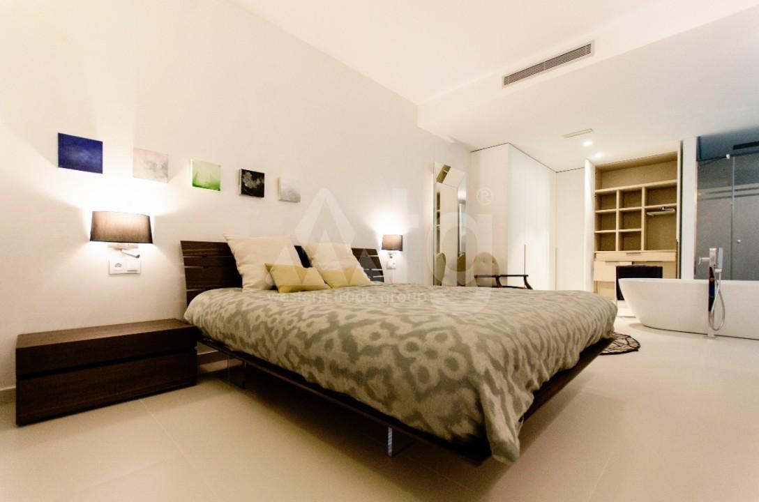 2 bedroom Apartment in Finestrat  - CAM115025 - 28