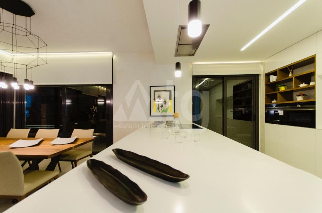 2 bedroom Apartment in Finestrat  - CAM115025 - 29