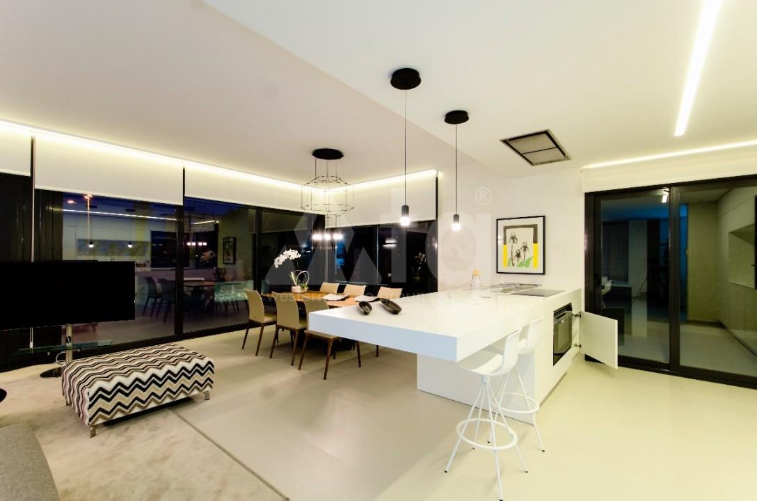 2 bedroom Apartment in Finestrat  - CAM115025 - 3