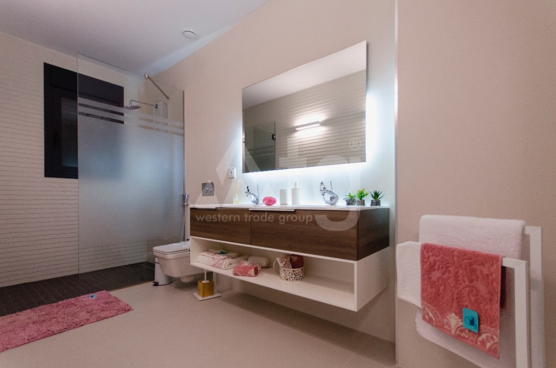 2 bedroom Apartment in Finestrat  - CAM115025 - 30