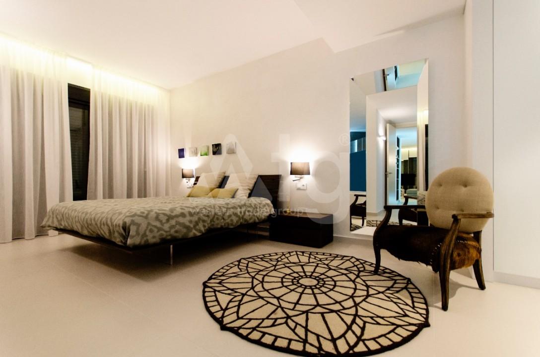 2 bedroom Apartment in Finestrat  - CAM115025 - 5