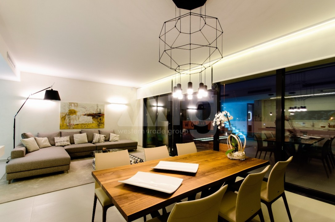 2 bedroom Apartment in Finestrat  - CAM115025 - 8