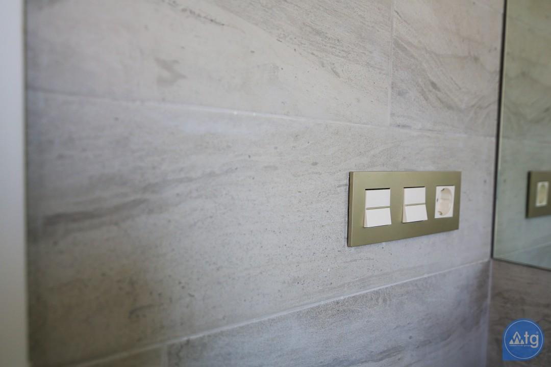 2 bedroom Apartment in Finestrat - CG7642 - 41